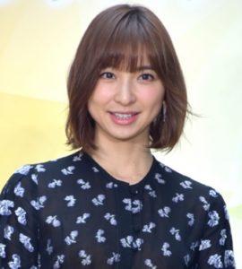 篠田 麻里子