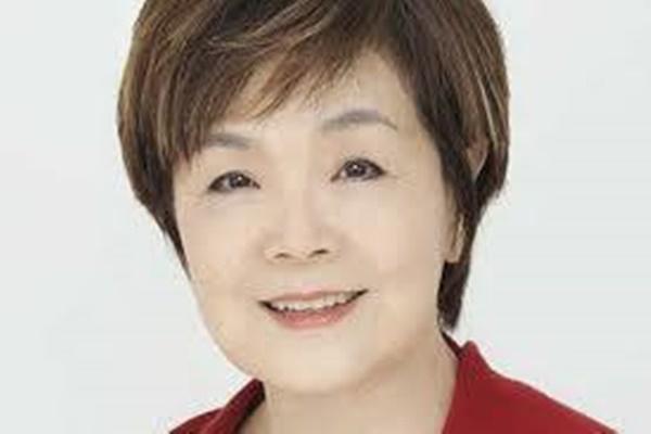 山田スミ子