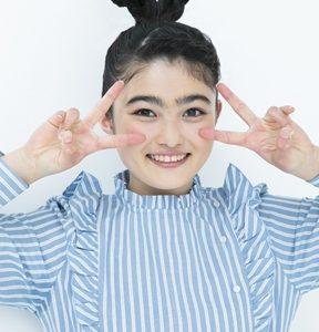 井上咲楽と眉毛なぜそらないのかな?加藤諒とよく似ている!