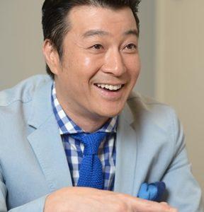 加藤浩次の嫁のカオリさんは美人です!家庭円満な素敵な暮らし!