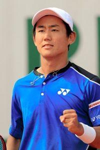 西岡良仁選手が錦織圭選手にストレート勝ち!とはすごい!