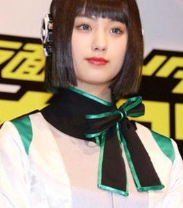 イズちゃん役で仮面ライダーゼロワンに出ている女優さんは誰?かわいすぎる!