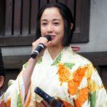 沢口エリカ